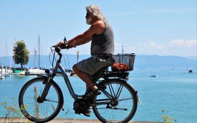 Pourquoi acheter un vélo électrique en ville ?