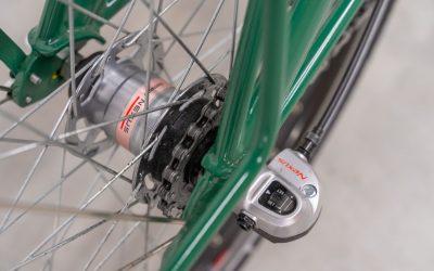 Combien de vitesses pour un vélo de ville ?