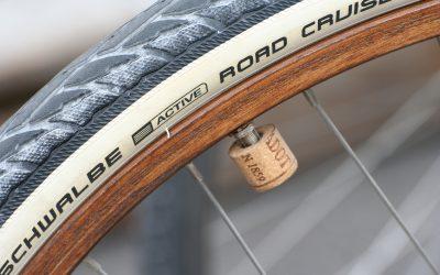 Quand et comment gonfler mes pneus de vélo ?