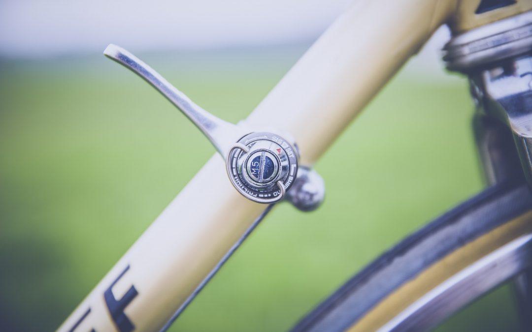 Quel système de vitesses pour un vélo de ville ?