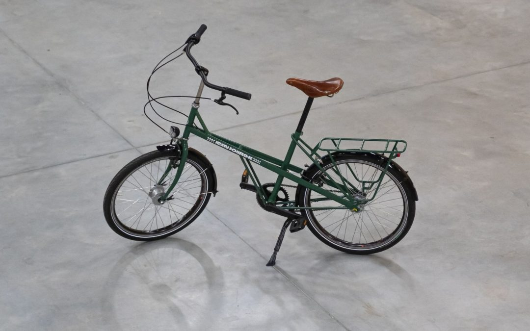 Les avantages d'un petit vélo de ville : le choix du 24 pouces
