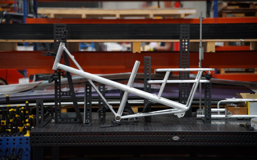 Pourquoi nos vélos sont-ils un peu chéro ?