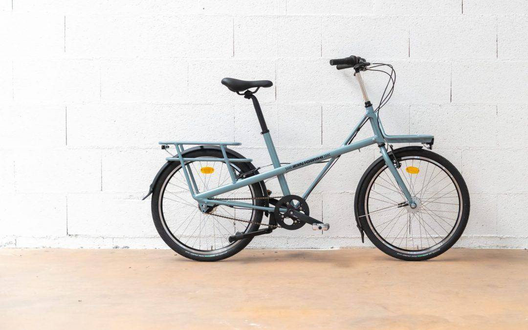Les avantages d'un vélo de ville léger