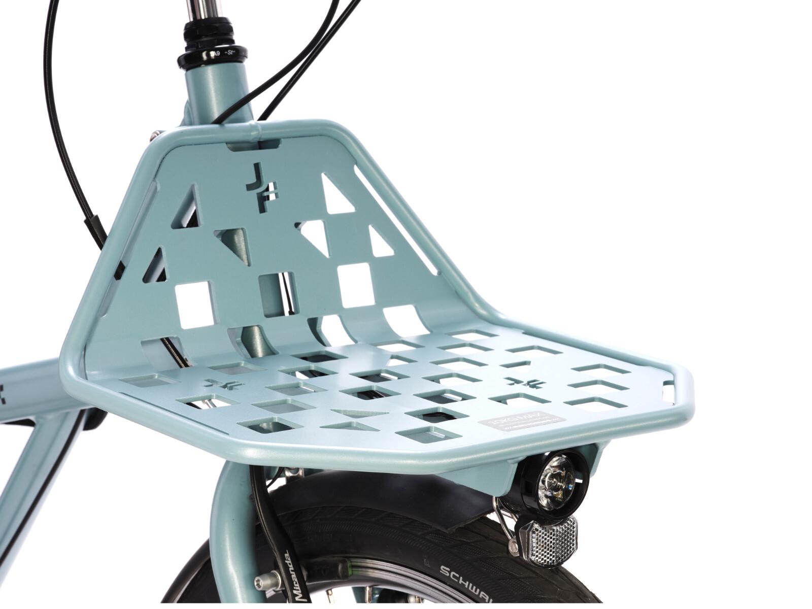 rack avant vélo